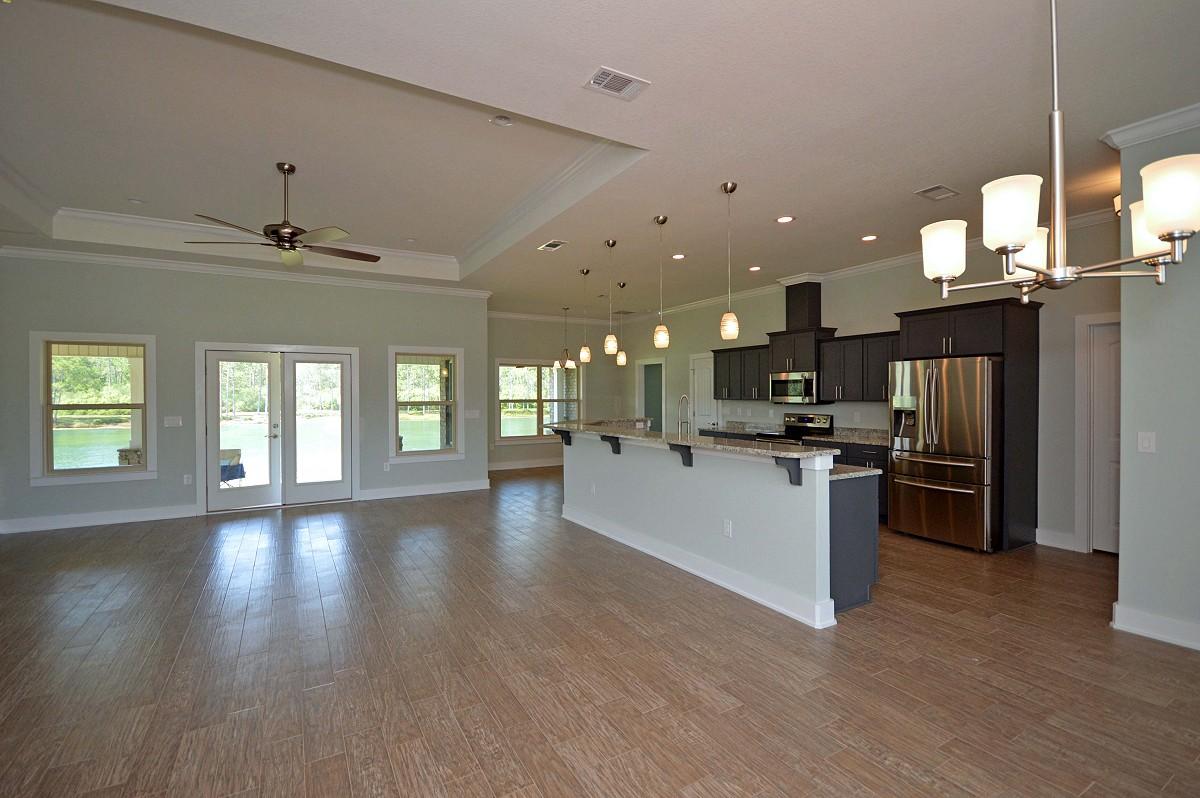 Walther Custom Homes Custom Home Builder For Northwest Florida - Northwest home designs